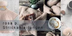 Strickpackungen by Christel Seyfarth