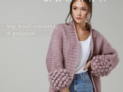 Rowan - Big Wool Textures
