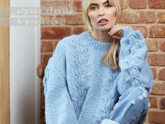 4 Projects - Alpaca Classic | MODE at  Rowan