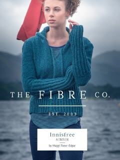 Aimsir - The Fibre co. |  Strickanleitungen
