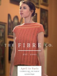 Crosstown - The Fibre co. |  Strickanleitungen