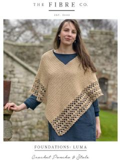 Eagle Crag - The Fibre co. |  Strickanleitungen