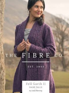 Dove Cottage - The Fibre co. |  Strickanleitungen