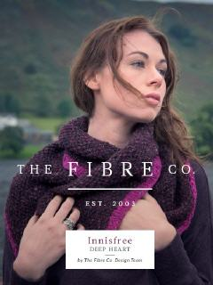 Galleny Force - The Fibre co. |  Strickanleitungen