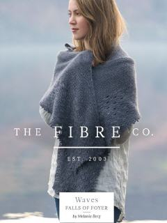 Howclose Gill - The Fibre co. |  Strickanleitungen