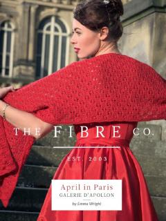 High Lorton - The Fibre co. |  Strickanleitungen