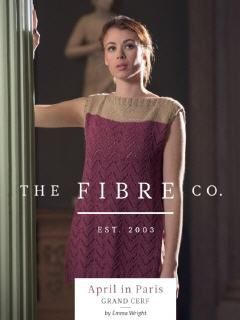Higham - The Fibre co. |  Strickanleitungen