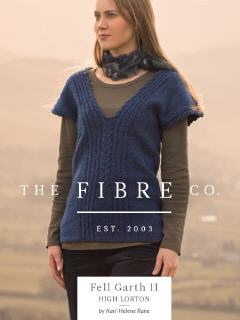 Kagerou - The Fibre co. |  Strickanleitungen