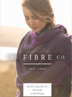 Kinomi - The Fibre co. |  Strickanleitungen