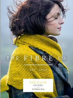 Ouse Bridge - The Fibre co. |  Strickanleitungen