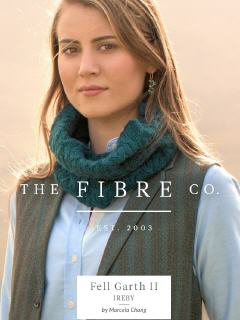 Mirehouse - The Fibre co. |  Strickanleitungen