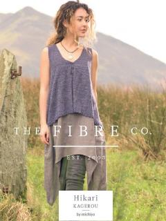 Setmurthy - The Fibre co. |  Strickanleitungen