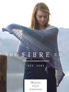 Oporto - The Fibre co. |  Strickanleitungen