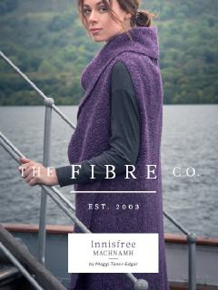 Rourou - The Fibre co. |  Strickanleitungen