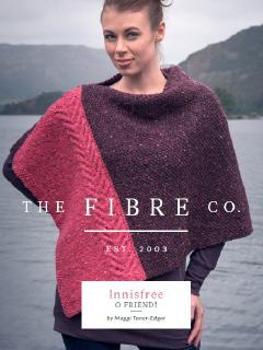 Tamdou - The Fibre co. |  Strickanleitungen