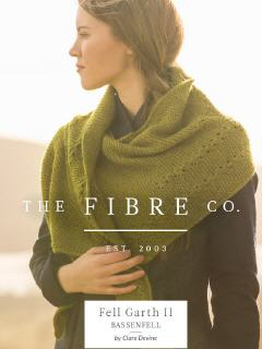 Bassenfell - The Fibre co. |  Strickanleitungen