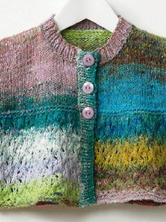 Jacke u. Pullover | Noro Download Anleitung