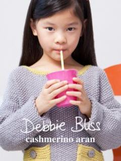 Winter Brights Collection | Debbie Bliss