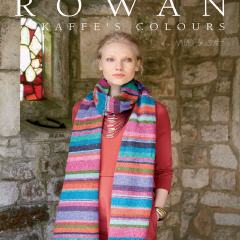 Rowan - Kaffe´s Colours Collection