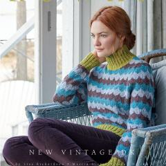 Rowan - New Vintage DK Collection