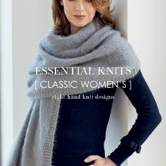 Rowan - Classic Essential Knits by Quail Studio