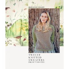 Twelve Knitted Sweaters - von Helga Isager