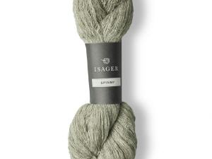 Spinni Tweed | ISAGER Garn Kollektion