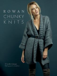 Big Wool Archive Collection | Knit Rowan