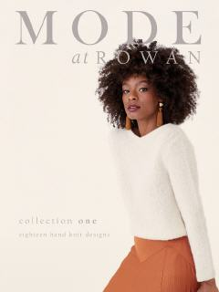 Mode at Rowan - Mode Collection One