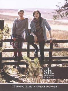 Sarah Hatton | The Knit Generation