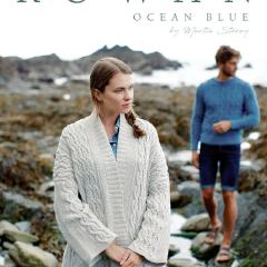 Rowan - Ocean Blue Collection