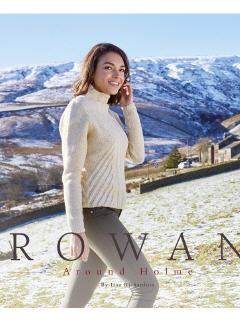 4 Projects Valley Tweed Collection | Knit Rowan