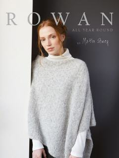 4 Projects City Style Collection | Knit Rowan