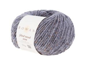 Felted Tweed Aran - Knit Rowan