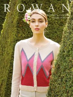 Rowan - EASE Collection | Lisa Richardson