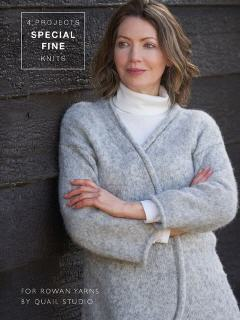 Summerlite 4 ply & DK Archive Collection | Rowan