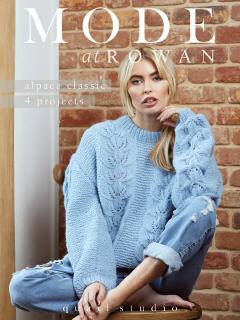 4 Projects - Denim Revive | Knit Rowan