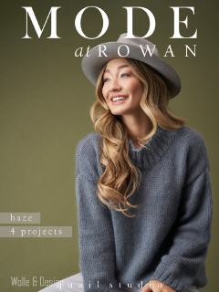 4 Projects - Cotton Cashmere | Knit Rowan