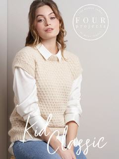 4 Projects Simple Shapes | Knit Rowan