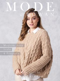 4 Projects - Colour Block Collection | Knit Rowan
