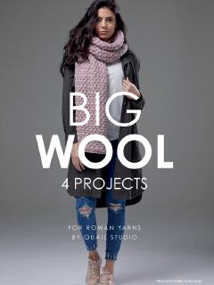 4 Projects Spezial Fine Knits | Knit Rowan