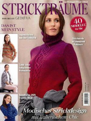 Gedifra Design Magazin 007 | 2020-21 - in deutsch