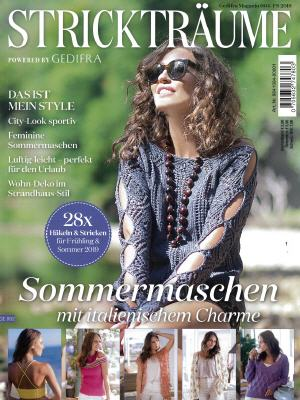 Gedifra Sommer Magazin 2019 - in deutsch