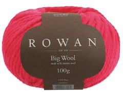 Big Wool - Knit Rowan
