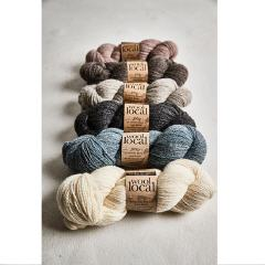 WOOL LOCAL | Erika Knight Yarns