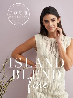 4 Projects - Island Blend Fine| Knit Rowan
