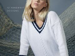 Rowan - Nautical Knit