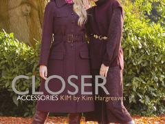 Kim Hargreaves - Closer No. 9