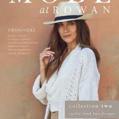 Mode at Rowan - Mode Collection Two