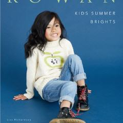 Rowan - Kids Summer Brights Collection